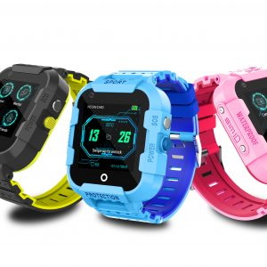 Pinpoint series 50 Smartwatch GPS