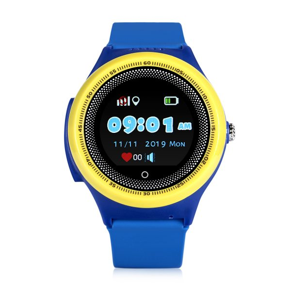 Pinpoint series 30 Smartwatch GPS